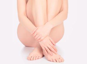 身體保養小秘訣-足部保養篇