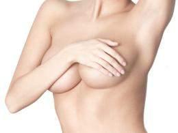胸部按摩舒緩護理